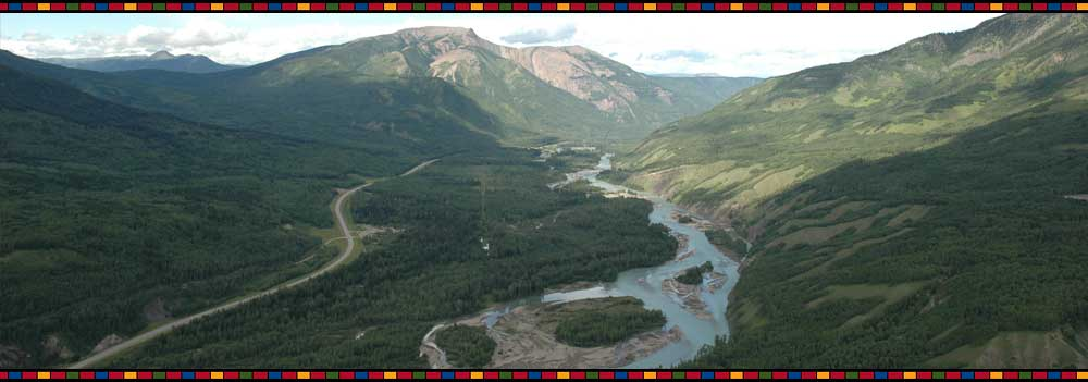 History of Alberta Rockies