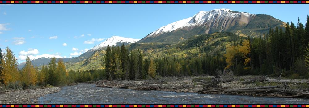 Adventures in the Alberta Rockies